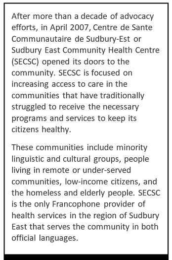AOHC Site Feed | Page 52 | Alliance pour des communautés en ...
