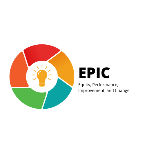 LOGO - EPIC: Equity, Performance, Improvement, and Care