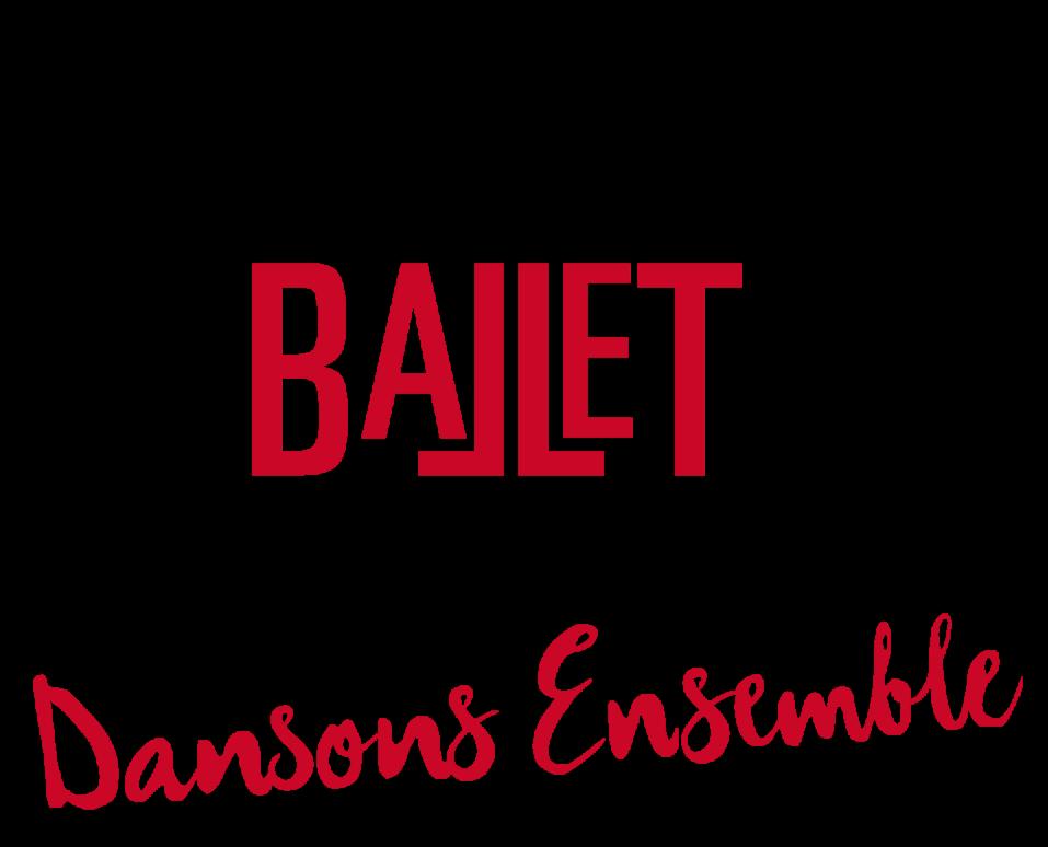 National Ballet School logo