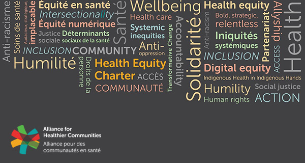 Health Equity Charter