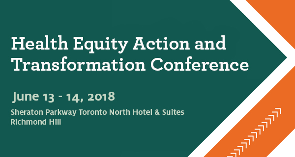 Health Equity Action and Transformation Conference