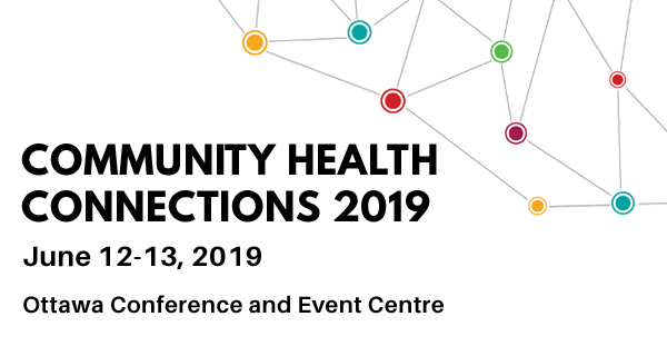 Community Health Connections 2019 logo