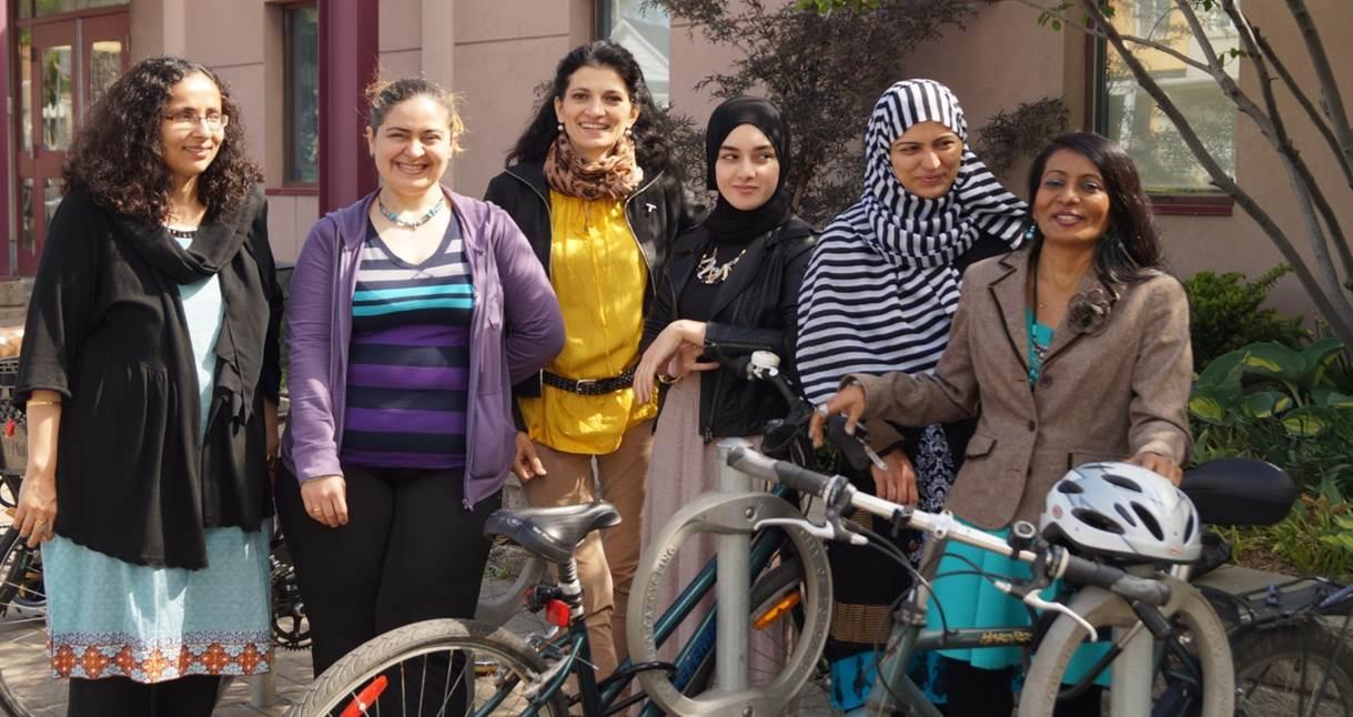 SHAI participants
